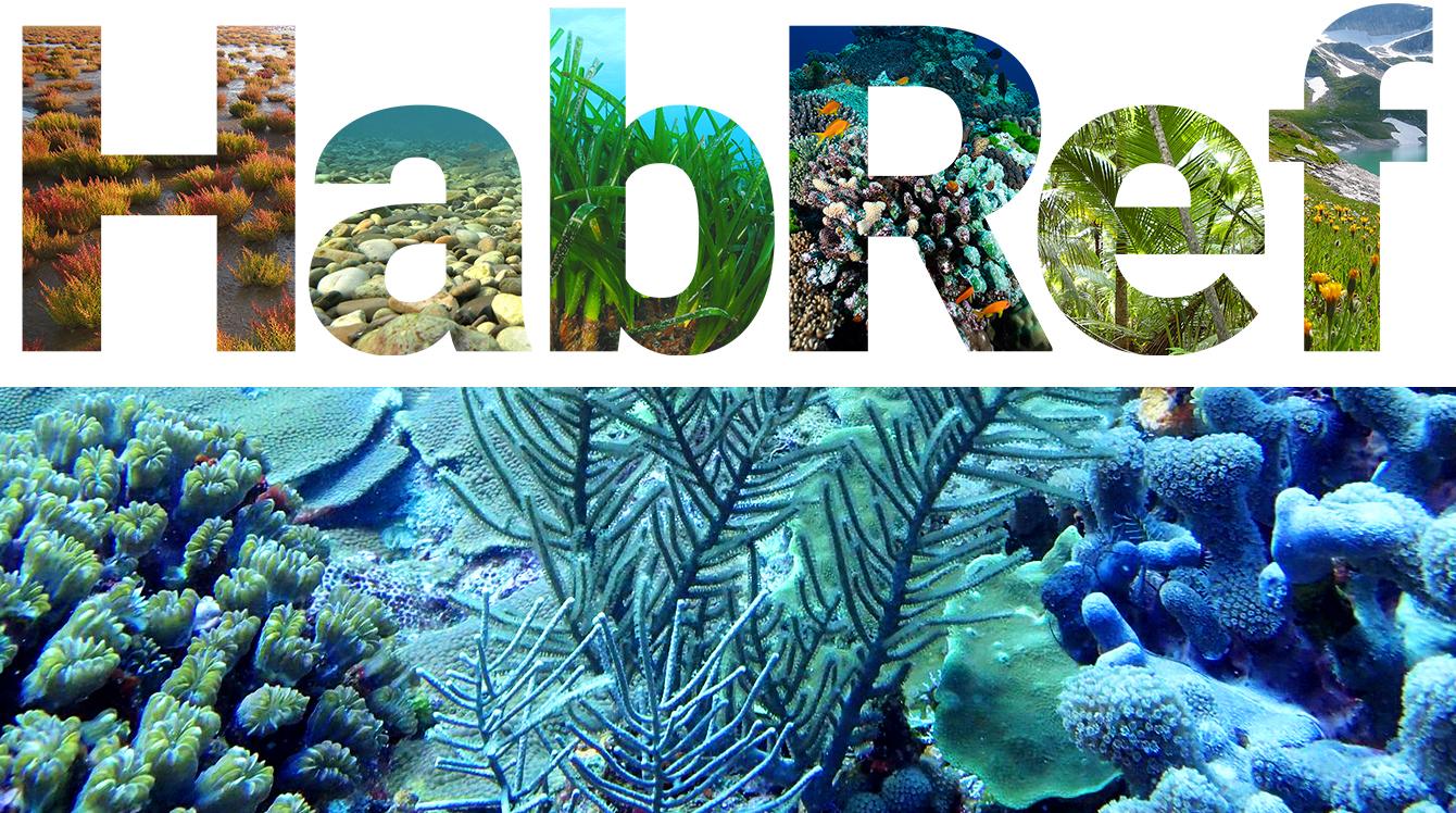 Référentiel des habitats