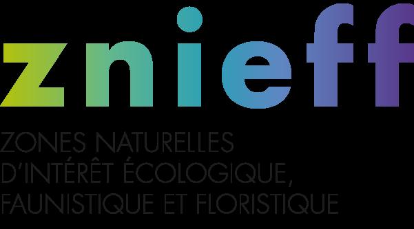 Qu'est-ce qu'une ZNIEFF ? dans Biodiversité logo_ZNIEFF