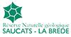 Réserve naturelle géologique de Saucats-La Brède