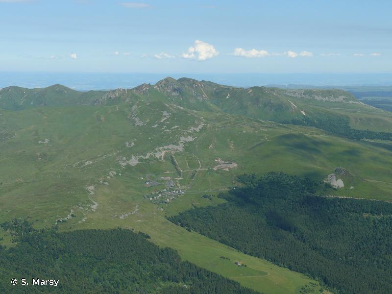 Monts-Dore