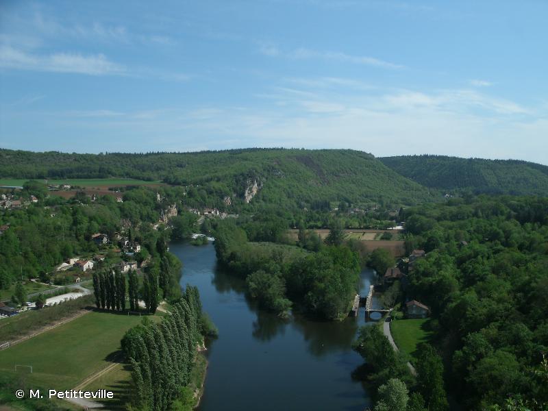 Causses Du Quercy