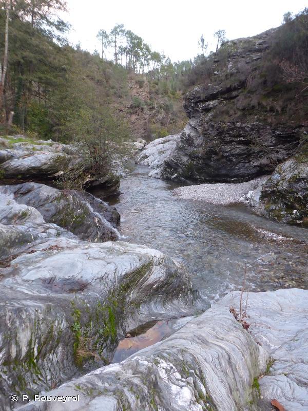 Vallée du Gardon de Mialet
