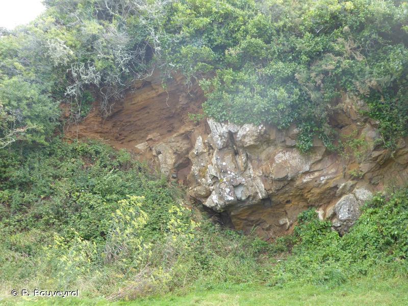 Sites D'Intérêt Géologique De La Presqu'Île De Crozon