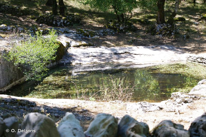 Zone centrale du Causse de Gramat