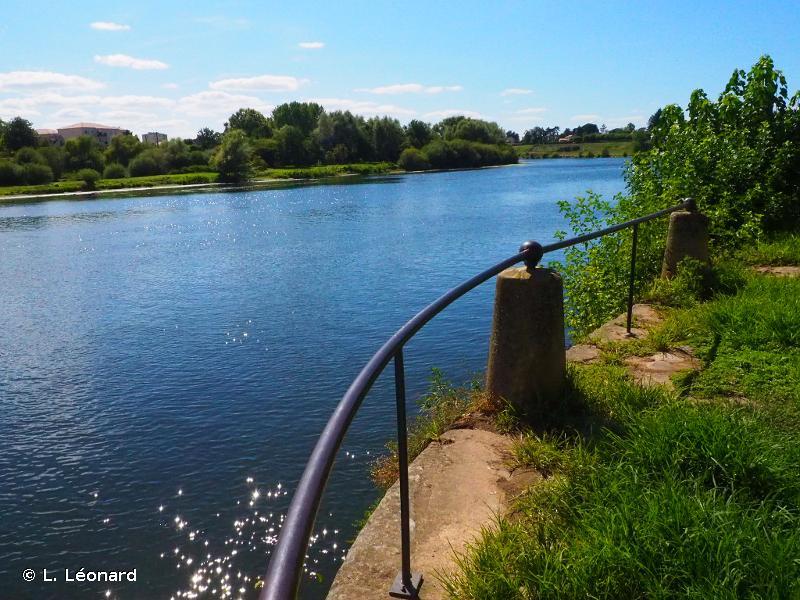 Rivière Dordogne