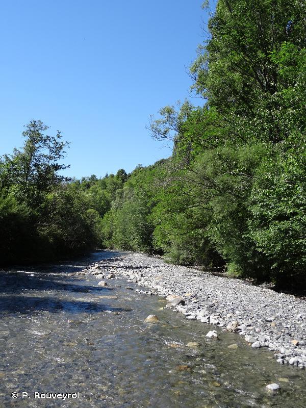 Montagne de Val-Haut - Clues de Barles - Clues de Verdaches