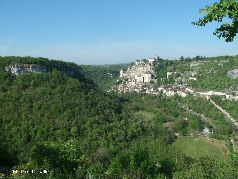 Bassin De La Dordogne