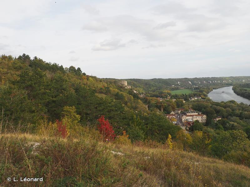 Coteaux De La Seine