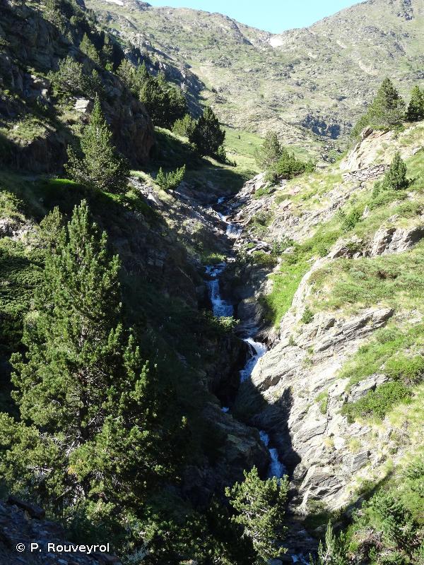 Vallée du Lanoux