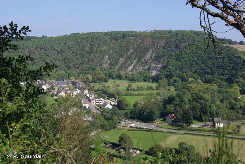 Alpes Mancelles