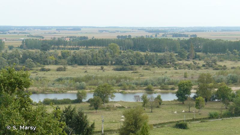Vallée de l'Allier nord