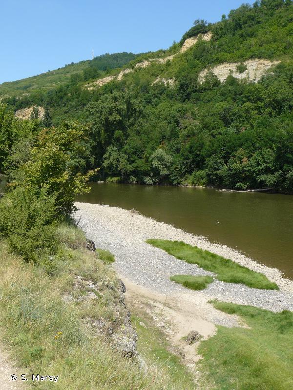 Val d'Allier - Alagnon