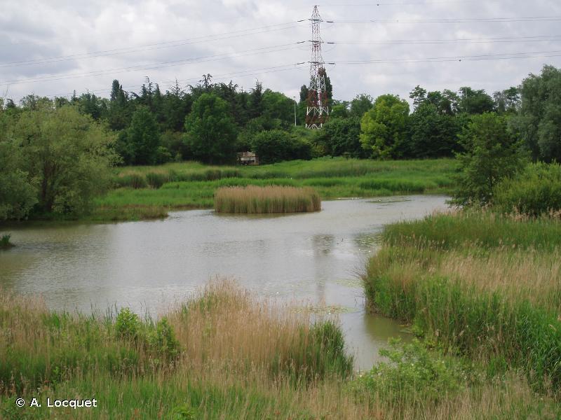 Sites de Seine-Saint-Denis