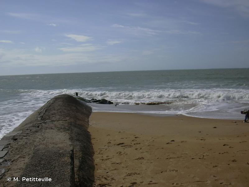 Estuaire De La Gironde Et Mer Des Pertuis
