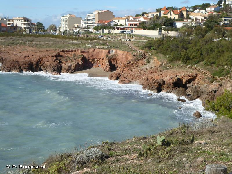 Corniche de Sète