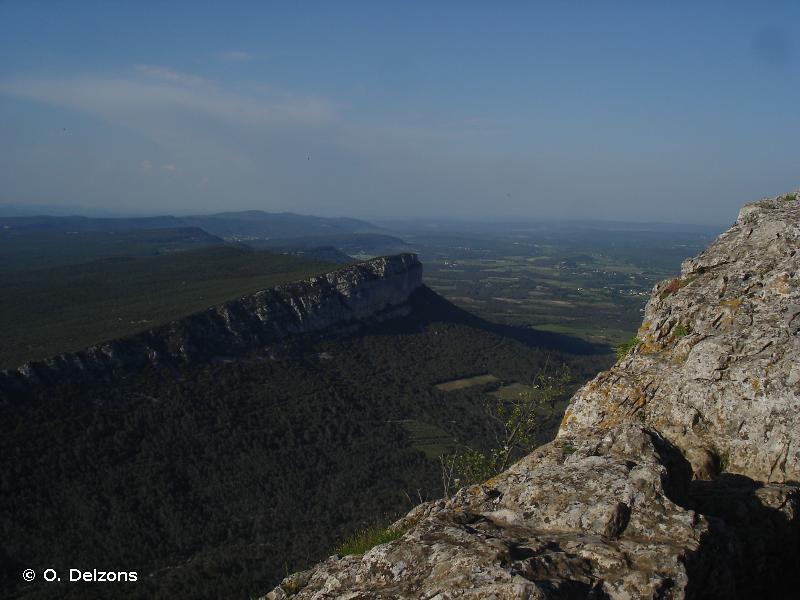 Montagne d'Hortus