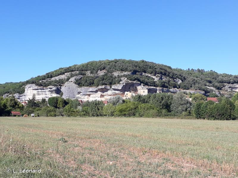 Vallées des Beunes