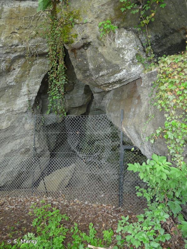 Grotte de la Denise