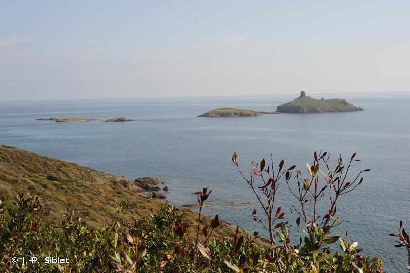 Iles Du Cap Corse