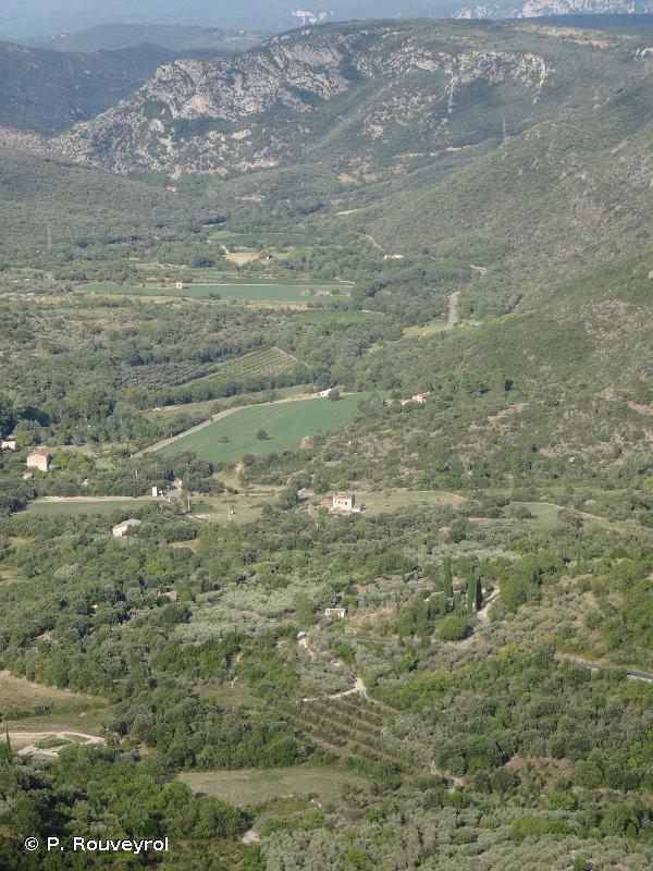 Hautes Garrigues du Montpelliérais