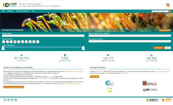 Site OpenObs