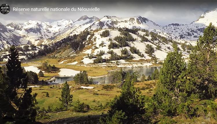 Réserve nationale naturelle du Néouvielle © MNHN / Gedeon