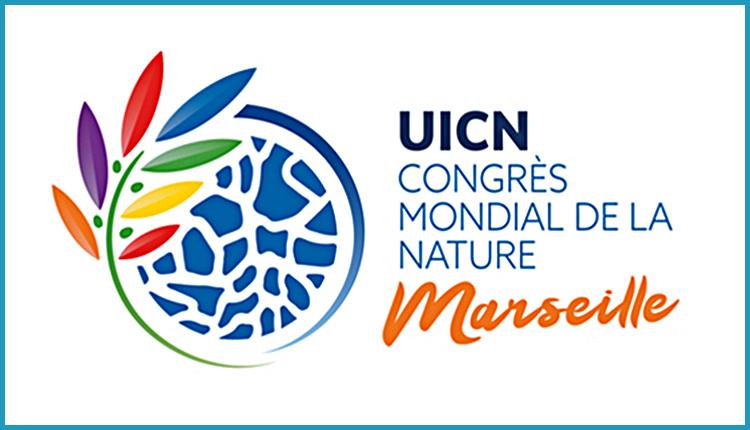 Congrès mondial de la nature 2021 © UICN