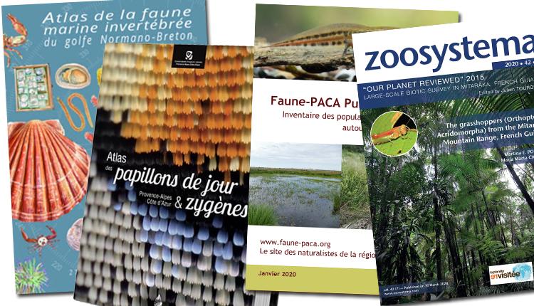 Publications Mars 2020
