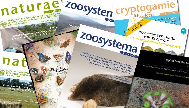Publications Septembre 2021